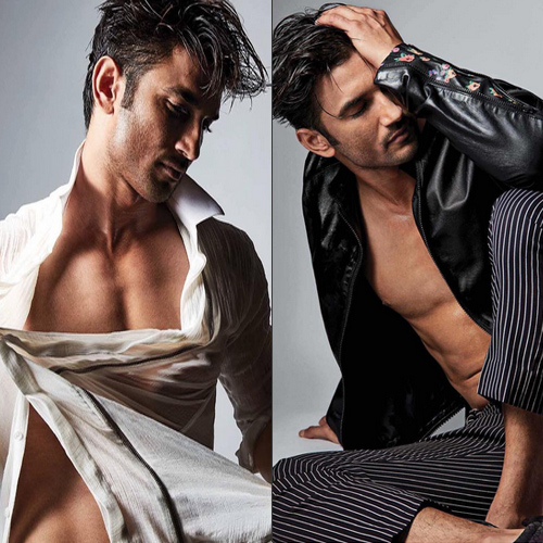 Bollywood's Dhoni Sushant retains his cool self on Filmfare, bollywood dhoni sushant singh rajput retains his cool self on filmfare,  sushant poses in pyjamas on the cover of filmfare,  sushant singh rajput on the cover of october edition of filmfare,  bollywood actor sushant singh rajput,  fashion trends 2016,  latest fashion trends