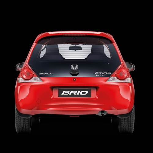 Honda Brio facelifted launched at affordable 4.69 lakh, honda brio facelifted launched at affordable 4.69 lakh,  new,  facelifted honda brio launched at rs 4.69 lakh,  honda brio facelifted,  technology,  automobiles,  ifairer