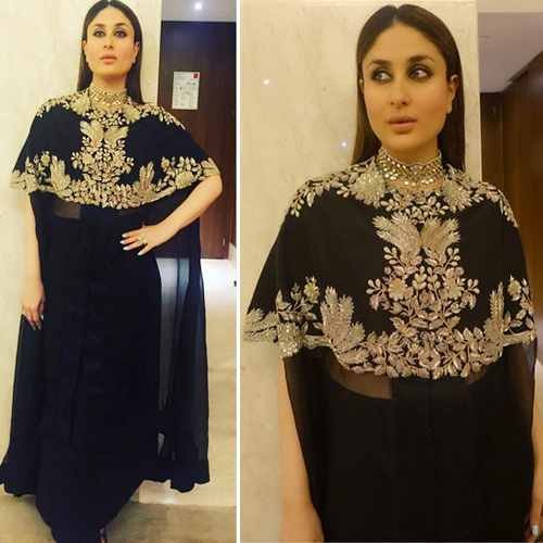 398221d8f83 Kareena Kapoor s 7 maternity wardrobe raising the style stakes Slide ...