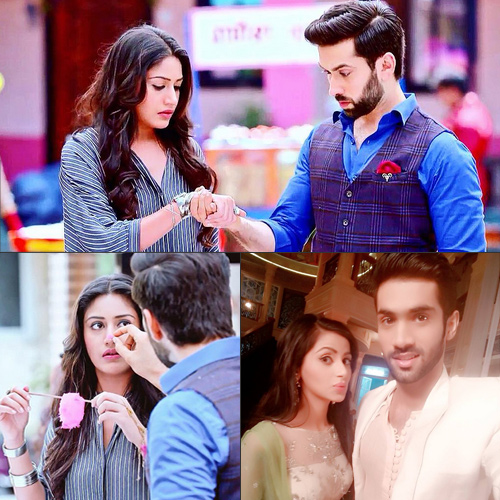 Shivay-Anika share romantic moment, New entry to spice up things, shivay-anika share romantic moment,  new entry to spice up things,  ishqbaaz spoilers,  ishqbaaz shocking twist,  tv gossips,  tellybuzz,  tellyupdates,  indian tv serial news,  tv serial latest updates,  ifairer