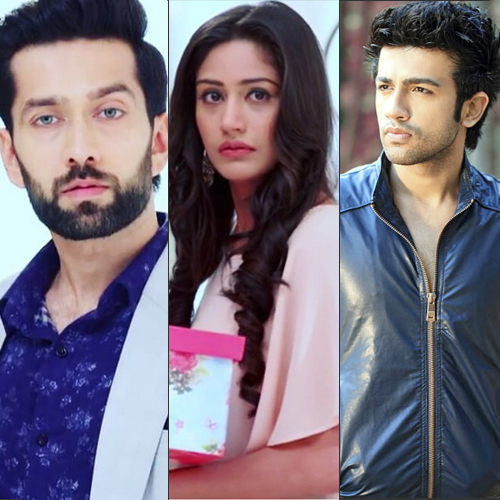 Shivaay to make a plan to get Anika back, New love triangle, shivaay to make a plan to get anika back,  new love triangle,  shivaay just look for a chance to stay closer to anika,  ishqbaaz spoilers,  ishqbaaz shocking twist,  tv gossips,  tellybuzz,  tellyupdates,  indian tv serial news,  tv serial latest updates,  ifairer