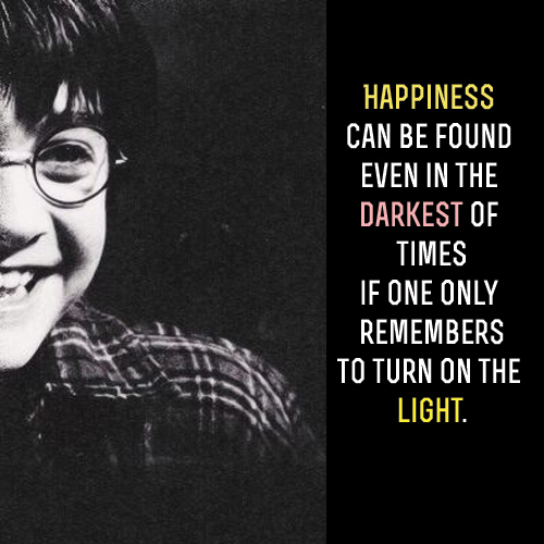 Harry Potter Magic for those who are feeling low at the moment, harry potter magic for those who are feeling low at the moment,  inspirational harry potter quotes,  inspiring quotes from the harry potter series,  harry potter,  hollywood,  ifairer