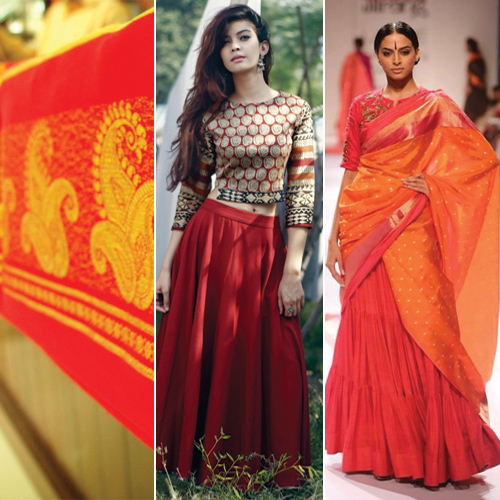 Your Old Silk Saree is sure reusable: Here`s how, innovative ways to reuse your old silk sarees,  how to reuse your old silk sarees,  amazing ways to reuse old silk sarees,  tips to reuse old sareer,  fashion tips,  ifairer
