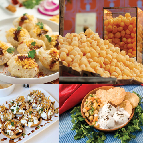 Lip Smacking Easy Chaat Recipe for the Weekend
