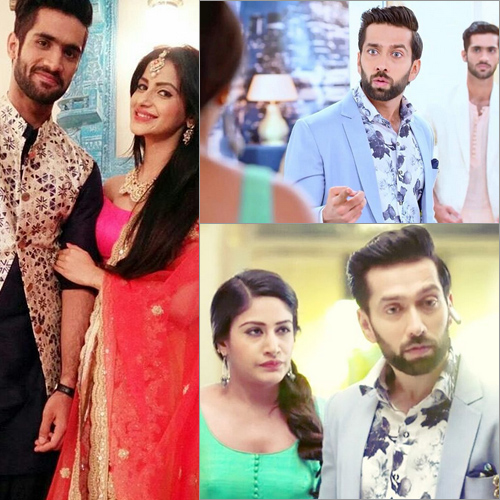 Shivaay does not approve Priyanka-Dev engagement, But why!, shivaay does not approve priyanka-dev engagement,  but why,  tension amidst priyanka and dev`s engagement,  ishqbaaz spoilers,  ishqbaaz shocking twist,  tv gossips,  tellybuzz,  tellyupdates,  indian tv serial news,  tv serial latest updates,  ifairer