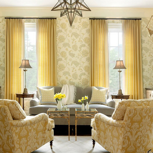 How to buy right curtains for home