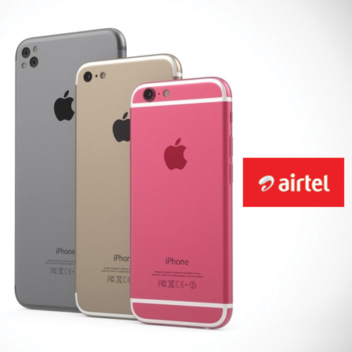 Airtel announces iPhone 7 @ Rs. 19,990 with this condition, airtel announces iphone 7 @ rs 19990 with this condition,  airtel announces iphone 7 at rs 19990,  iphone 7 at rs 19, 990,  airtel offer,  technology,  ifairer