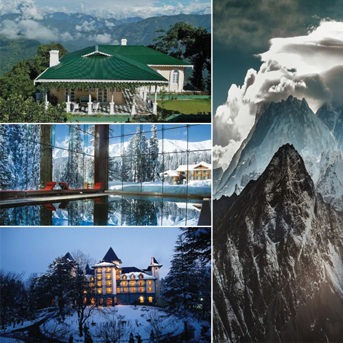 Lesser known Beautiful Retreat Hotels in the Himalayas, lesser known beautiful retreat hotels in the himalayas,  retreat hotels in the himalayas,  wildflower hall,  mayfair spa resort and casino,  khyber himalayan resort and spa,  glenburn tea estate,  te aroha,  ifairer