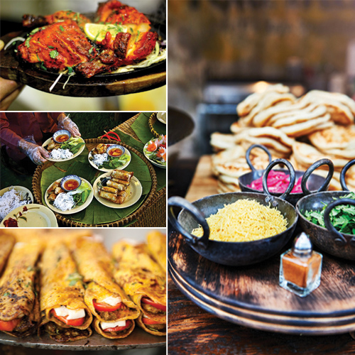 Finger Licking Indian Cuisine at 20 bucks or less, finger licking indian cuisine at 20 bucks or less,  burger,  paranthe,  kachori,  thukpa,  vada pao,  litti chokha,  momos,  chhole kulche,  cuisine,  travel,  ifairer