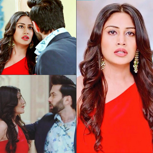 Anika to return back to Shivaay's life, Anika off on a new mission, anika to return back to shivaay`s life,  anika off on a new mission,  om and rudra plan with anika to conquer shivaay`s heart,  ishqbaaz spoilers,  ishqbaaz shocking twist,  tv gossips,  tellybuzz,  tellyupdates,  indian tv serial news,  tv serial latest updates,  ifairer