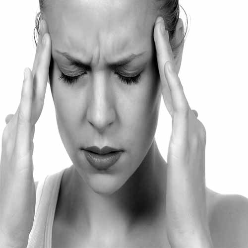 Foods that triggers migraine
