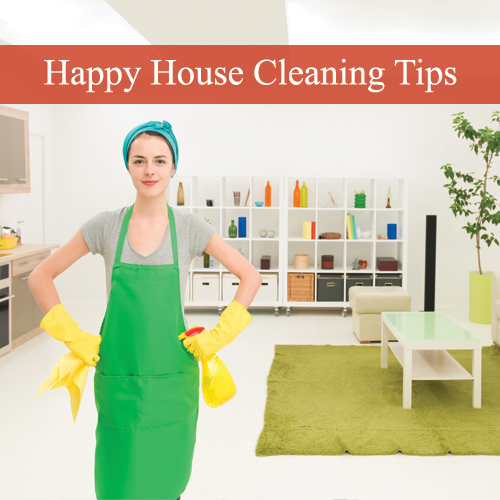Fuss-Free House Cleaning Tips for Diwali