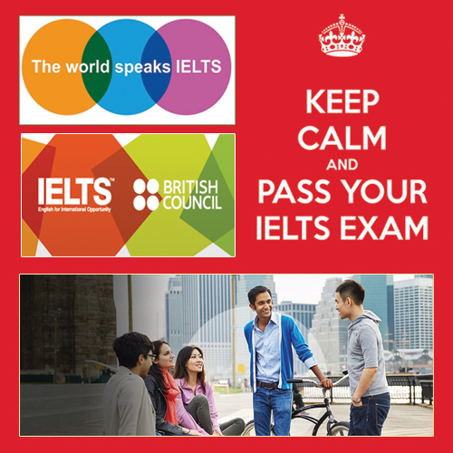 Tips to clear IELTS without coaching