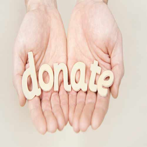 Know health benefits of making donations , know health benefits of making donations,  benefits of charity,  why to do charity,  advantages of making donations,  health benefits of making donations,  why donation is good,  ifairer