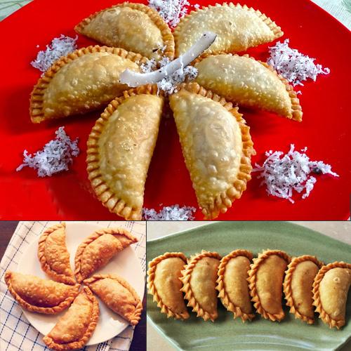 Diwali special: Gujiya recipe , diwali special: gujiya recipe,  sooji gujiya,  gujiya (karanji) recipe,  how to make gujiya,  recipe for gujiya,  diwali special recipe,  festive special recipe,  recipe,  ifairer