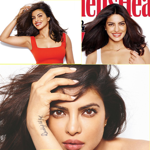 Priyanka Chopra on the cover of Women's Health magazine, priyanka chopra shows on the cover of women`s health magazine,  priyanka chopra abs in women`s health magazine,  priyanka chopra talks feminism in women health,  priyanka chopra shows off her fabulous body on the cover,  priyanka chopra photoshoot,  bollywood and hollywood actress priyanka chopra,  bollywood news,  bollywood gossip,  ifairer