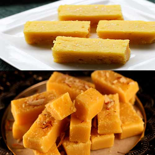 Diwali Special: Make Mysore Pak at home, diwali special desserts,  make mysore pak at home,  how to cook mysore pak at home,  recipe of mysore pak,  make mysore pak this diwali,  easy recipe of mysore pak,  ifairer