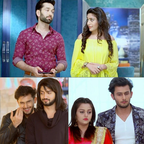 Shivaay-Anika's love track starts, Rudra-Saumya to get married, shivaay-anika`s love track starts,  rudra-saumya to get married,  ishqbaaz spoilers,  ishqbaaz shocking twist,  tv gossips,  tellybuzz,  tellyupdates,  indian tv serial news,  tv serial latest updates,  ifairer