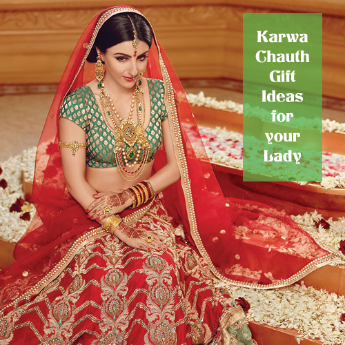 Perfect zodiac-based Gift Ideas for your Lady on this Karwa Chauth