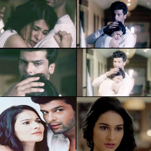 Maya starts falling in love with Arjun, Saanjh jealous, maya starts falling in love with arjun,  saanjh jealous,  beyhadh upcoming twist,  arjun`s frienship with saanjh makes maya feel annoyed,  maya troubles saanjh to acquire arjun,  maya to fall in love with arjun,  maya to hug arjun,  beyhadh spoilers,  tv gossips,  tv serial news,  tellybuzz,  ifairer