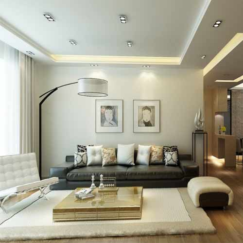 How to design living room according vastu shastra slide