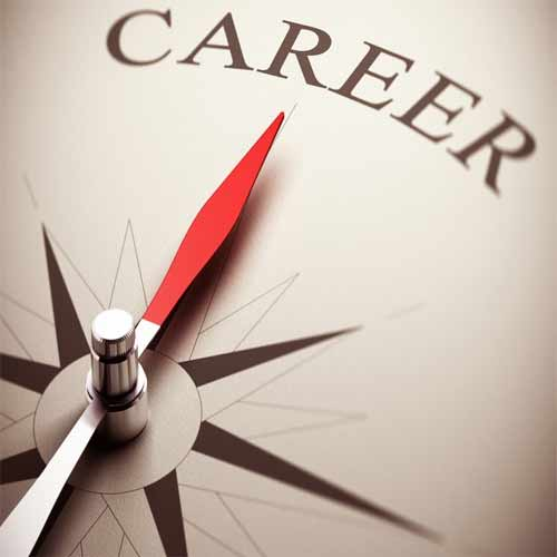 Careers prospects with high income and low education