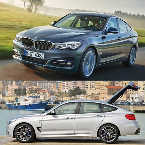 BMW brings facelift version 3GT to India @ Rs. 43.30 lakh, bmw brings facelift version 3gt to india @ rs. 43.30 lakh,  facelift version of bmw 3gt now in india,  bmw 3gt launched in india,  technology,  automobiles,  ifairer