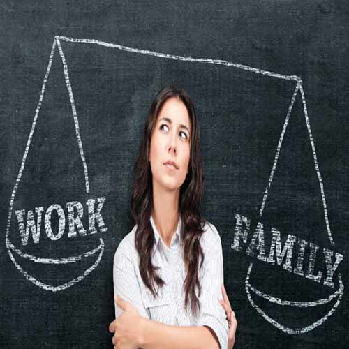 Tips for working mothers: Make a balance between work and home