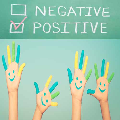 How to get rid of negativity from life