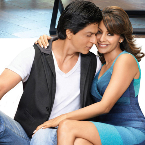 SRK-Gauri Khan will celebrate 25 years of love