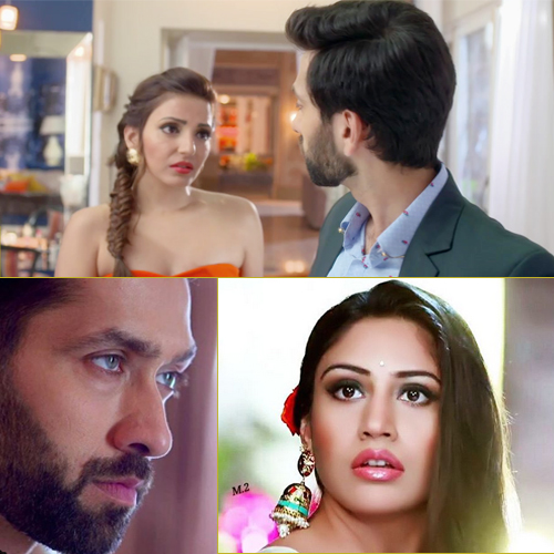 Tia's secrets affair with Ranveer revealed, Shivaay-Tia marriage called off, tia`s secrets affair with ranveer revealed,  shivaay-tia marriage called off,  tia has sffair with inspector ranveer revealed by anika,  ishqbaaz spoilers,  ishqbaaz shocking twist,  tv gossips,  tellybuzz,  tellyupdates,  indian tv serial news,  tv serial latest updates,  ifairer
