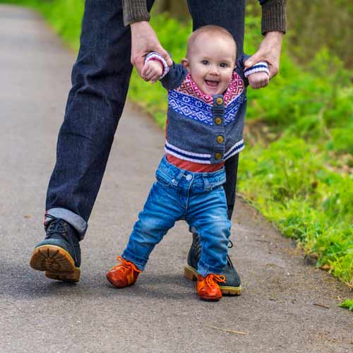 Things parents must know when baby is learning to walk, things parents must know when baby is learning to walk,  when baby learns to walk,  things happen when baby learns to walk,  experiences of parents when baby learns to walk,    parenting,  ifairer
