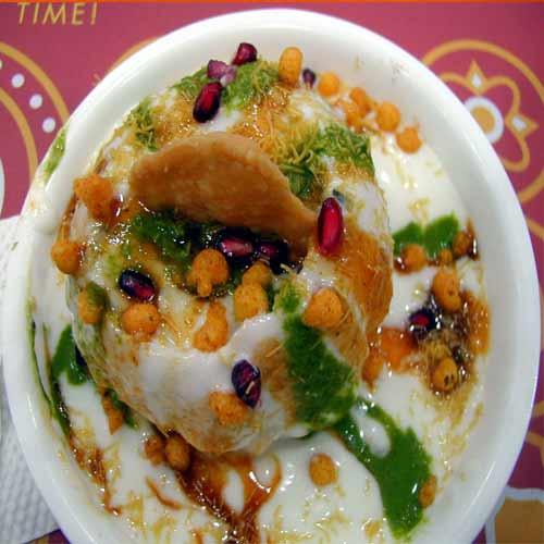 Recipe of Raj Kachori , raj kachori recipe,  how to make raj kachori,  tips to make raj kachori,  tasty raj kachori recipe,  tea time snack,  ifairer