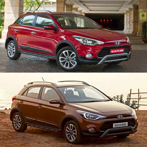Take review of Hyundai i20 Active , take review of hyundai i20 active,  take review of new car of hyundai,   know more about i20 active,  specifications of hyundai i20 active,  new launch of hyundai for indian customers,  ifairer