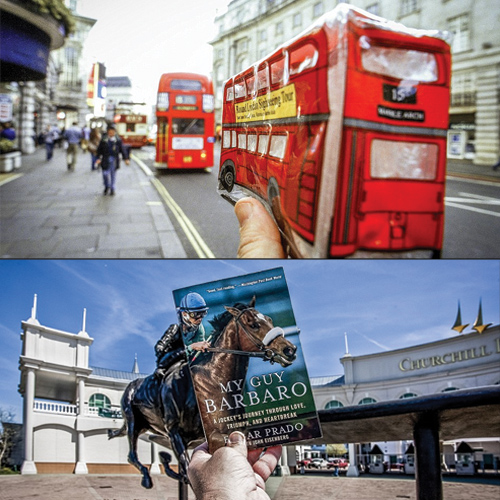 Photographer clicks cheap souvenirs against real landmarks, must see, photographer clicks cheap souvenirs against real landmarks,  must see,  leaning tower of pisa,  houses of parliament,  place charles de gaulle,  pyramids,  destination,  travel,  ifairer
