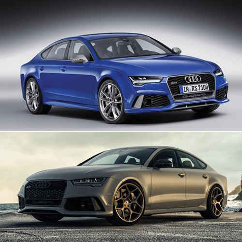 Audi RS7 finally launched in India for whopping Rs. 1.6 crore, audi rs7 finally launched in india for whopping rs. 1.6 crore,  audi launches rs7 performance in india,  audi launches rs7,  audi rs7,  technology,  ifairer