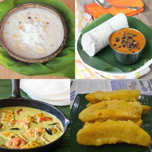 Know more about the exotic cuisine of Kerala, know more about the exotic cuisine of kerala,  god own country cuisine,  what to eat in kerala,  what to eat when you travel to kerala,  ifairer