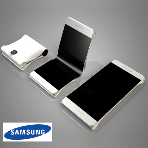 Samsung to launch benchmark folding phone in 2017, samsung to launch new-age folding phone in 2017,  foldable valley with bendy plastic display,  samsung to launch folding phone,  samsung,  technology,  ifairer