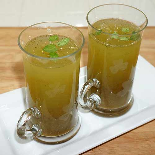 How To Make Jeera Masala Soda At Home