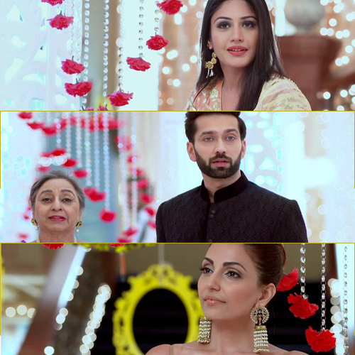 Anika to expose Tia, swapping drama in mandap, anika to expose tia,  swapping drama in mandap,  anika fails to expose tia,  ishqbaaz spoilers,  ishqbaaz shocking twist,  tv gossips,  tellybuzz,  tellyupdates,  indian tv serial news,  tv serial latest updates,  ifairer