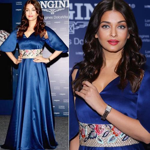 Aishwarya Rai Bachchan looks like royal barbie, aishwarya rai bachchan looks like royal barbie,  aishwarya rai bachchan in manish malhotra,  bollywood actress aishwarya rai bachchan,  bollywood gossip,  bollywood updates