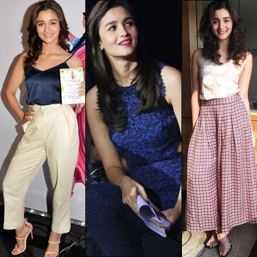 5 Fashion games to learn from Alia Bhatt , 5 fashion games to learn from alia bhatt,  alia bhatt for dear zindagi movie promotions,  new fashion goals,  fashion statement,  fashion tips,  ifairer