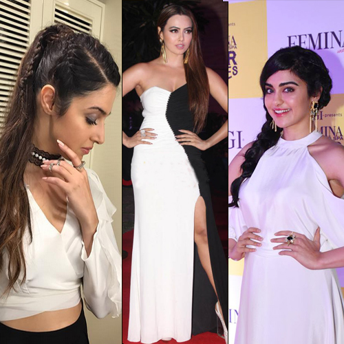 Latest Hairstyle Ideas By Bollywood Celebs Slide 1 Ifairer