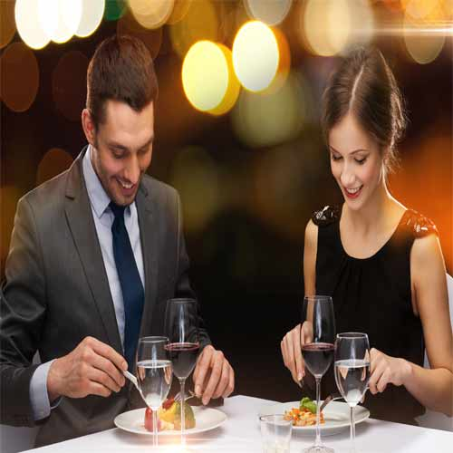 Tips for men to make first date perfect
