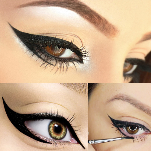 How to apply eyeliner correctly, how to apply eyeliner correctly,  ways to do your eyeliner,  how to apply eyeliner,  eyeliner tips,  make up tips,  beauty tips,  ifairre