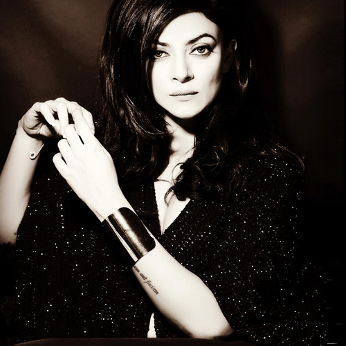8 Facts about beauty queen Sushmita Sen