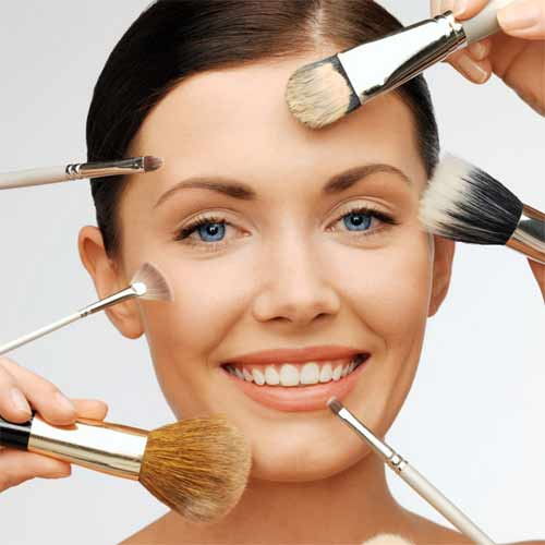 Mistakes not to make while wearing Makeup