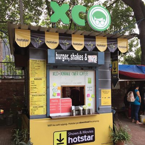 Exchange books for Free Food at Cafe XOC in Delhi, exchange books for free food at cafe xoc in delhi,  cafe xoc in delhi,  haven for foodies and bookworms in delhi,  xchange your books with fellow readers,  travel,  ifairer