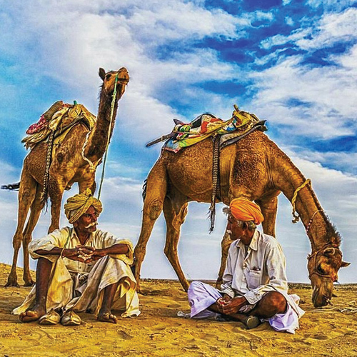 Vibrant Culture of Rangeelo Rajasthan, in 12 Instagram pics, vibrant culture of rangeelo rajasthan,  in 12 instagram pics,  culture of rajasthan in pics,  beautiful rajasthan captured through lenses,  rajasthan,  travel,  destination,  ifairer