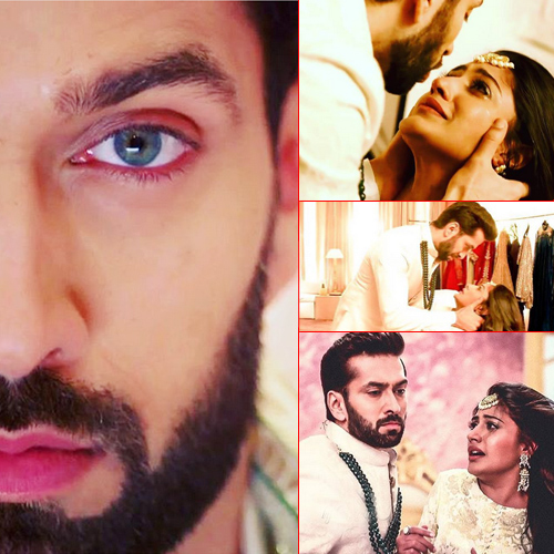 Shivaay physically assaults Anika, throws her out, Dadi brings her in